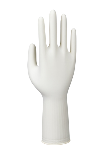 OR Standard Latex Surgical Gloves - Powdered