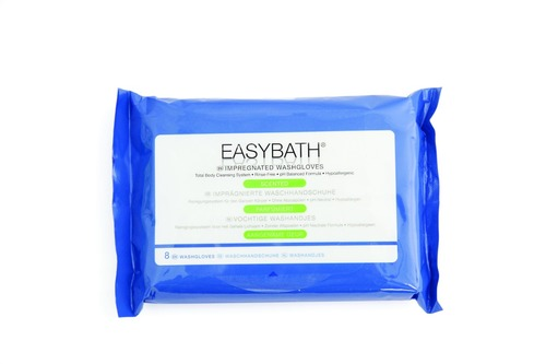 EasyBath Wash Gloves