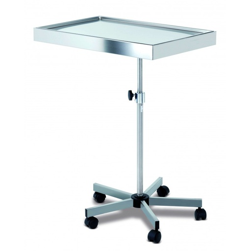 Instrument table of MAYO / MO-100600-W