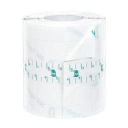 3M™ Tegaderm™ Roll, transparent non-sterile adhesive dressing in roll format, 16002,