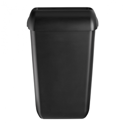 [SC64946] Matte Black Bin 23 Liters with open jet