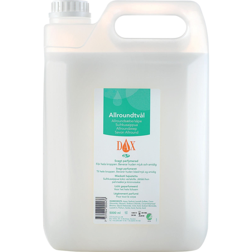 [SC65160] Allround Dax Soap - 5000 ml