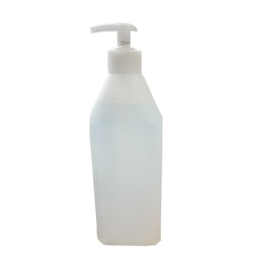 [SC65178] Mild soap DAX 600 ml with pump