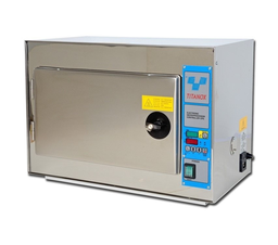 Titanox electronic hot air sterilizer