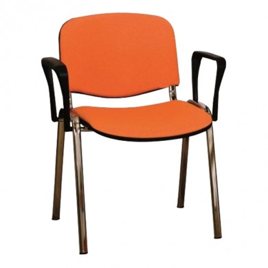 [SC66513] Paire d'accoudoirs pour chaise ISO