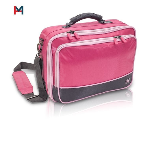 Medical case Elite Bags COMMUNITY'S EB01.009 pink