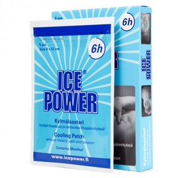 [SC69393] Ice Power Cold patch
