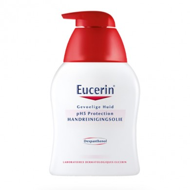 Eucerin pH5 Hand cleansing oil