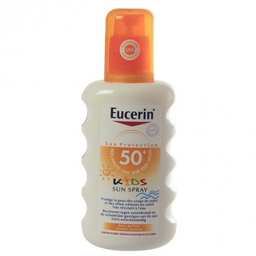 [SC71183] Eucerin Kids Sun Spray SPF 50+