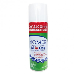 [SC71412] Homex All in One Cleanser Spray