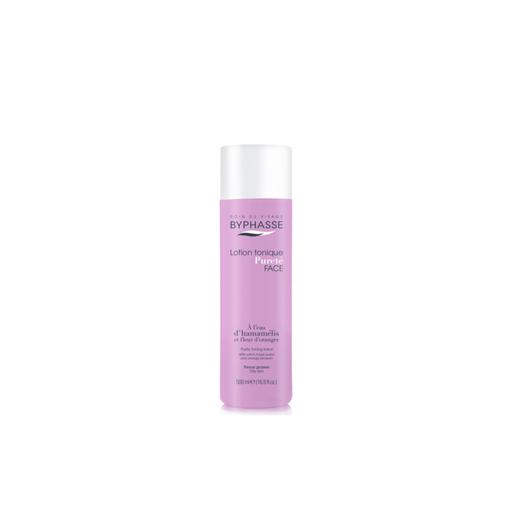 [SC76210] Face Toner Oily Skin 500 Ml