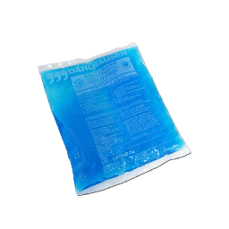 [SC81391] Compress hot/cold gel Colar Mini 13 x 14cm /2