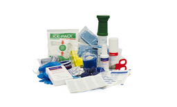 [SC81441] First-aid kit Detectaplast Food Extra Large