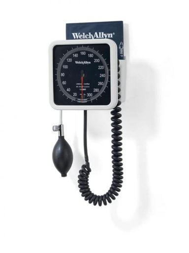 [SC81573] Welch Allyn Blood pressure monitor 767 Wall-mounted model Without cuff