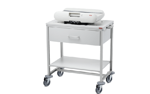 [SC81723]  Trolley for seca baby scales - SECA 403