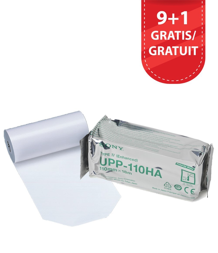 [SC81889] Sony Thermal Paper UPP-110HA