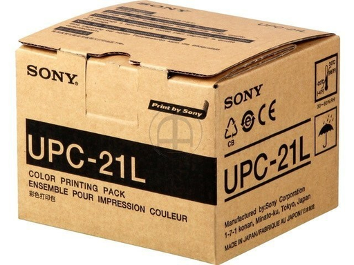[SC81891] Sony Thermal Paper UPC-21L
