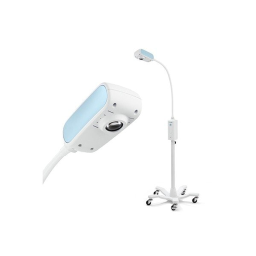 [SC82141] Examination lamp Welch Allyn GS-300 mobile version