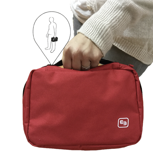 [SC82236] First aid kit Elite bags CURE&GO