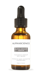 [SC84099] ALPHA BRIGHT SERUM 20ml