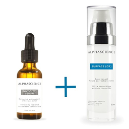 [SC84105] PHYTIC TC SERUM 30ml + SURFACE 30ml
