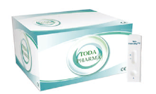 TODA CORONADIAG Ag - Oral ornasal antigenic test