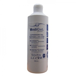 "Gel ultrasound ""MediGel"" 500 ml"
